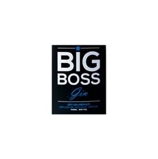 Big Boss Dry Gin