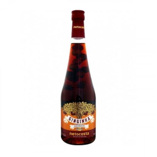 Neto Costa Ginja Liquore alla frutta
