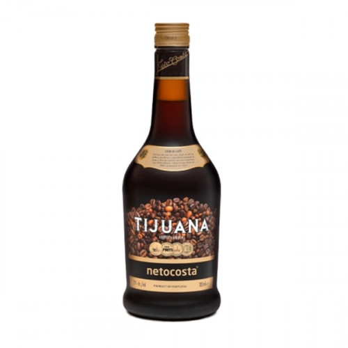 Neto Costa Tijuana Coffee Liqueur