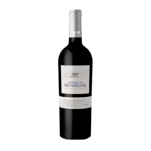Herdade de São Miguel Friends Collection Rouge 2015