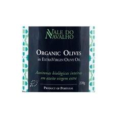 Vale do Navalho Organic...
