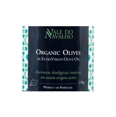 Vale do Navalho Olive...