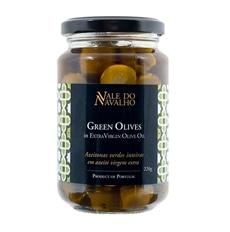 Vale do Navalho Olive verdi
