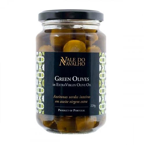 Vale do Navalho Green Olives