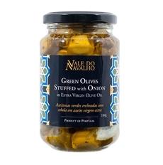 Vale do Navalho Grüne Oliven gefüllt mit Zwiebeln