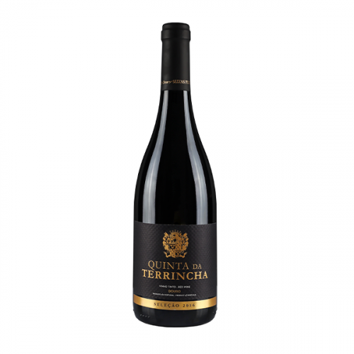 Quinta da Terrincha Selection Red 2016