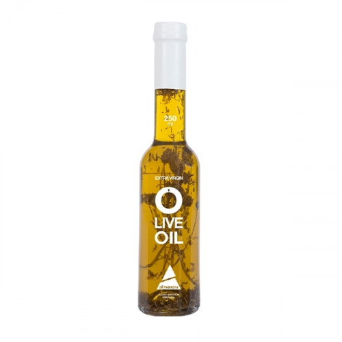 Almendra Extra Virgin Olive Oil with Thyme