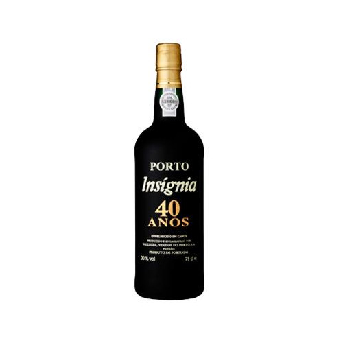 Insignia 40 years old Tawny Port