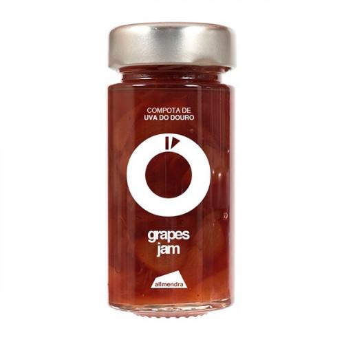 Almendra Grape Jam