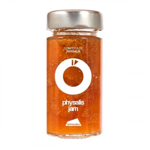 Almendra Physalis Jam