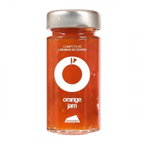 Almendra Orangenmarmelade