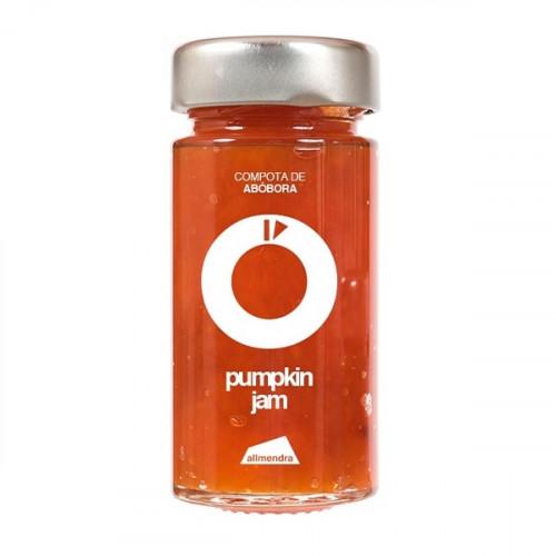 Almendra Pumpkin Jam