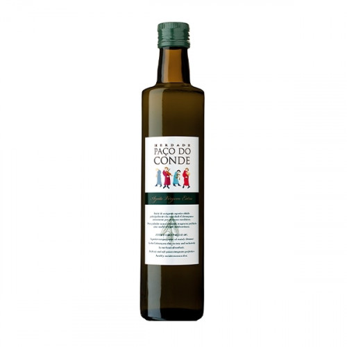 Herdade do Paço do Conde Extra Virgin Olive Oil