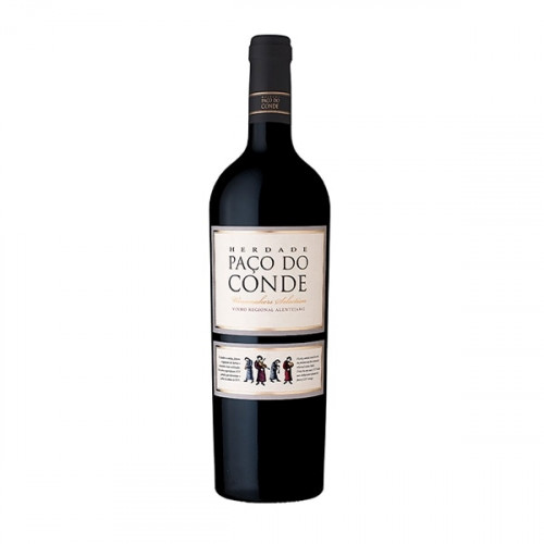 Paço do Conde Winemakers Selection Rouge 2015