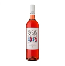 Paço do Conde Rosé 2018 - VIB0275