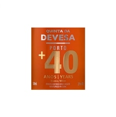 Quinta da Devesa 40 years...