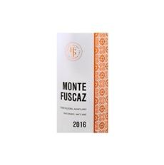 Monte Fuscaz White 2019