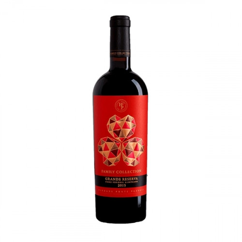 Herdade Fonte Paredes Family Collection Tinto 2015