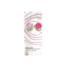 Sencha Rosa Chá Verde...