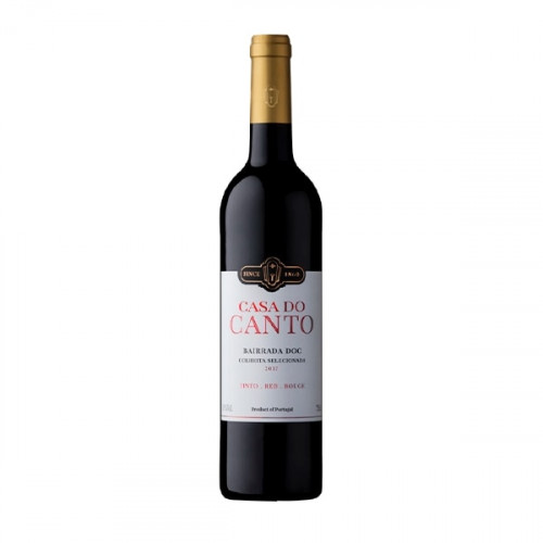 Casa do Canto Selected Harvest Tinto 2017