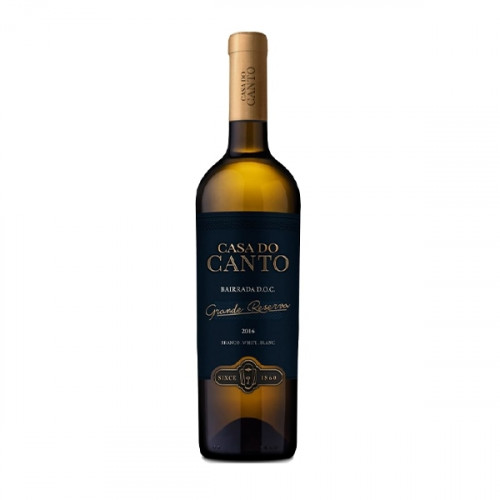 Casa do Canto Grande Réserve Blanc 2016