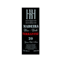 Henriques Henriques Terrantez 20 Anos Madeira