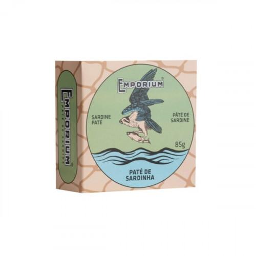 Emporium Paté di sardine