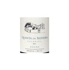 Quinta da Silveira Weiß 2017