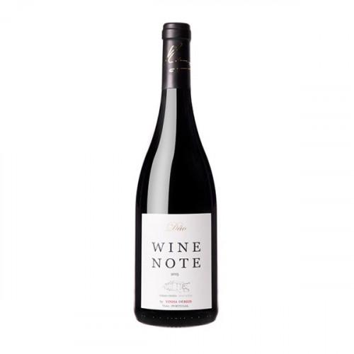 Vinha de Reis Wine Note Tinto 2015