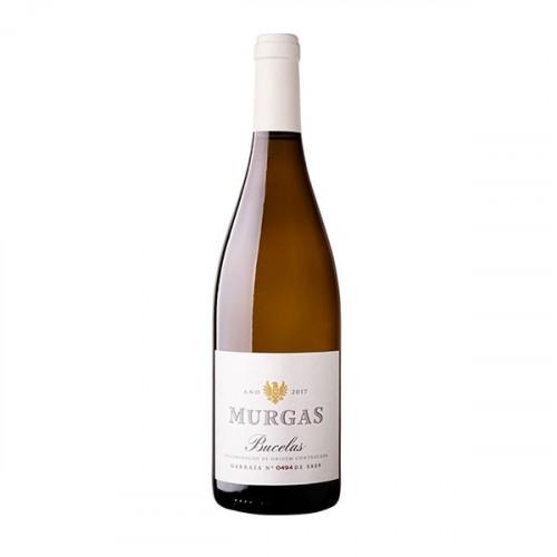 Murgas White 2017