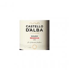 Castello DAlba Réserve...