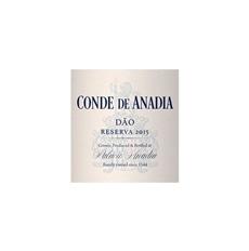 Conde da Anadia Reserve Red...