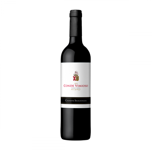 Conde de Vimioso Selected Harvest Rouge 2018