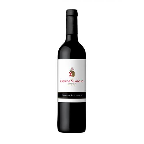 Conde de Vimioso Selected Harvest Red 2019