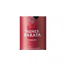 Nunes Barata Red 2019