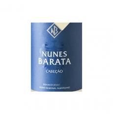 Nunes Barata White 2019
