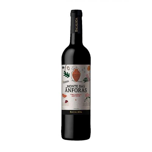 Monte das Ânforas Rosso 2019