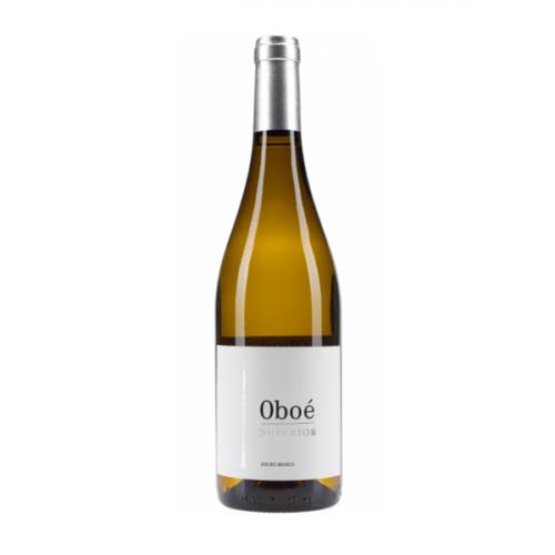 Oboé Riserva Bianco 2017