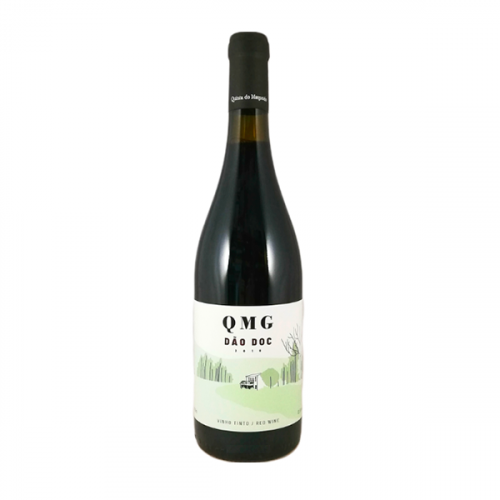 Quinta do Margarido Garnachos Red 2018