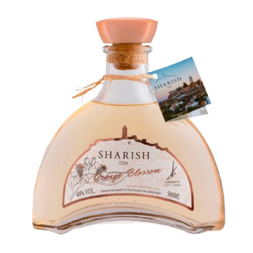 Sharish Orange Blossom Gin