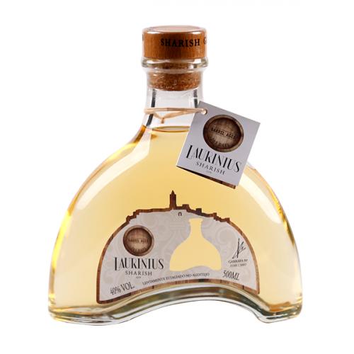 Sharish Laurinius Gin