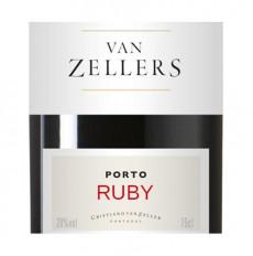 Van Zellers Ruby Porto