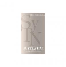 São Sebastião Rosé 2018