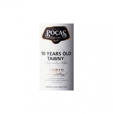 Poças 10 years old Tawny Port