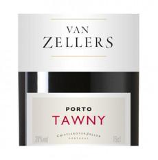 Van Zellers Tawny Porto