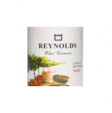 Reynolds Carlos Red 2018