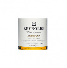 Reynolds Julian Arinto...