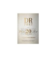 Dr 20 Años White Porto