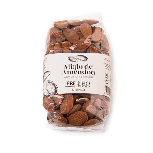 Brejinho da Costa Natural Almonds