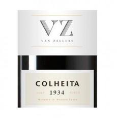 VZ Colheita Port 1934